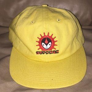 Supreme Vampire Logo Snapback